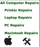 Macintosh and PC repairs in Sussex and Kent